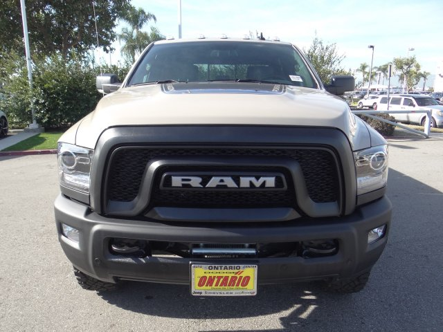 2018 Ram 2500 Crew Cab 4x4,  Pickup #18D1489 - photo 22