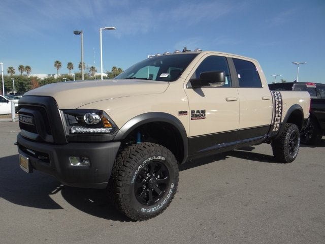 2018 Ram 2500 Crew Cab 4x4,  Pickup #18D1489 - photo 24