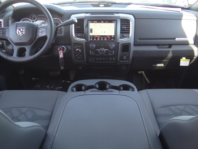 2018 Ram 2500 Crew Cab 4x4,  Pickup #18D1489 - photo 10