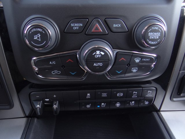 2018 Ram 2500 Crew Cab 4x4,  Pickup #18D1519 - photo 13