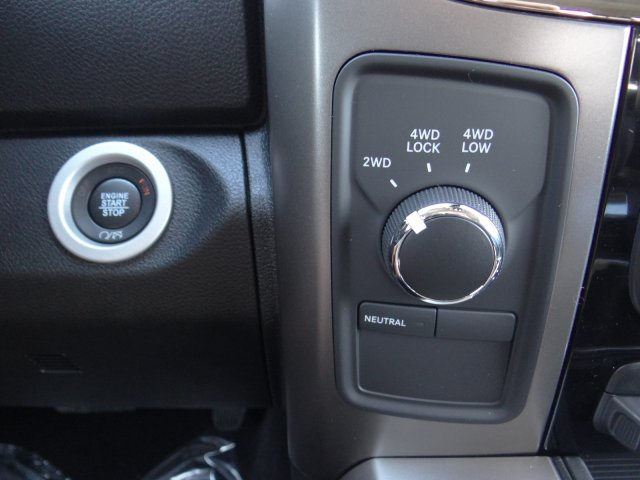 2018 Ram 2500 Crew Cab 4x4,  Pickup #18D1519 - photo 14