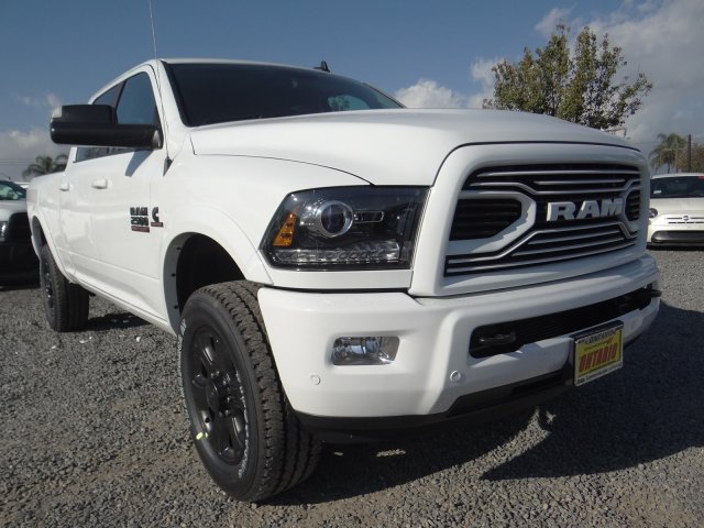 2018 Ram 2500 Crew Cab 4x4,  Pickup #18D1519 - photo 19