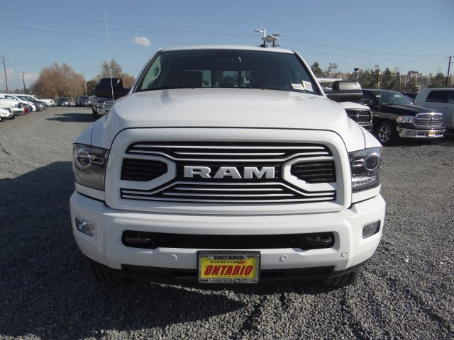 2018 Ram 2500 Crew Cab 4x4,  Pickup #18D1519 - photo 20