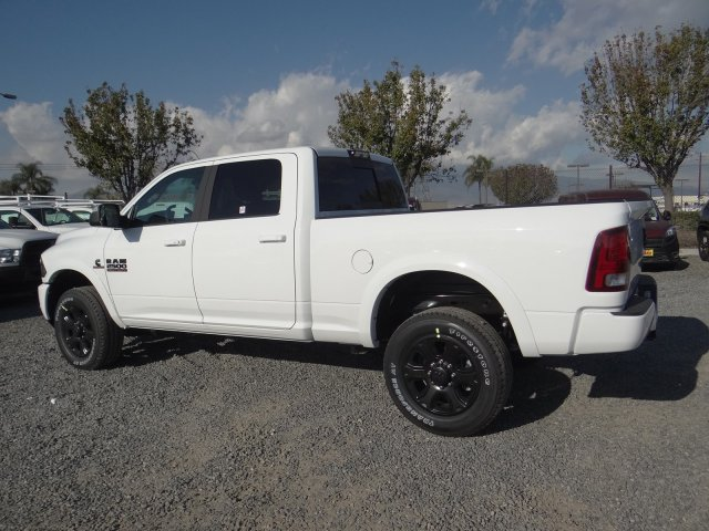 2018 Ram 2500 Crew Cab 4x4,  Pickup #18D1519 - photo 3