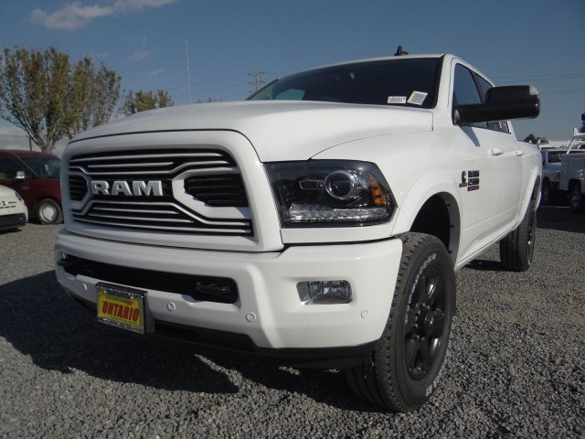 2018 Ram 2500 Crew Cab 4x4,  Pickup #18D1519 - photo 21