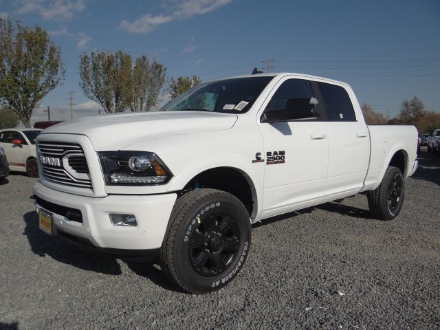 2018 Ram 2500 Crew Cab 4x4,  Pickup #18D1519 - photo 22