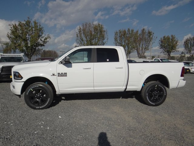 2018 Ram 2500 Crew Cab 4x4,  Pickup #18D1519 - photo 23