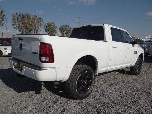 2018 Ram 2500 Crew Cab 4x4,  Pickup #18D1519 - photo 2