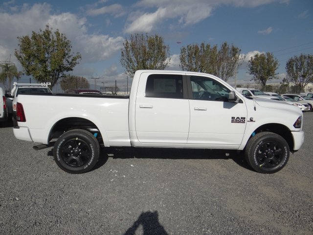 2018 Ram 2500 Crew Cab 4x4,  Pickup #18D1519 - photo 27