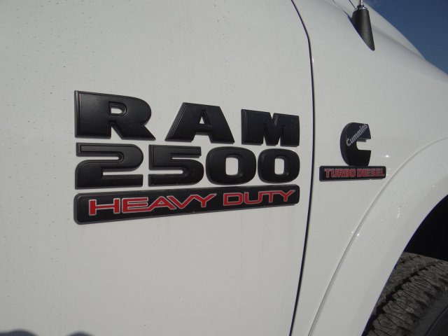 2018 Ram 2500 Crew Cab 4x4,  Pickup #18D1519 - photo 34