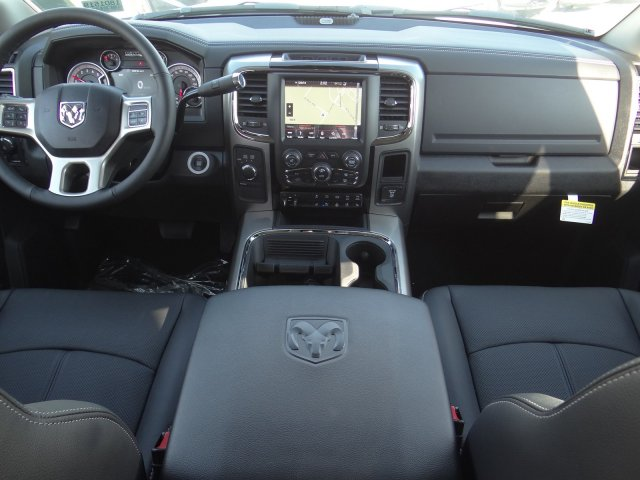 2018 Ram 2500 Crew Cab 4x4,  Pickup #18D1519 - photo 10