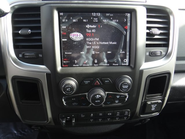 2018 Ram 3500 Crew Cab DRW 4x2,  Pickup #18D1540 - photo 11