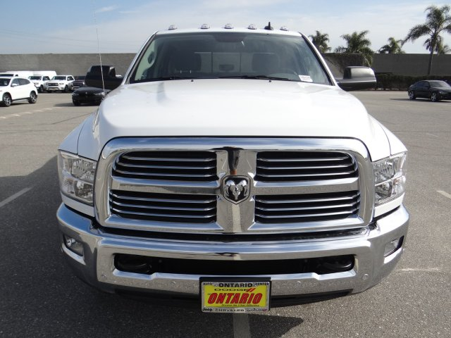 2018 Ram 3500 Crew Cab DRW 4x2,  Pickup #18D1540 - photo 18