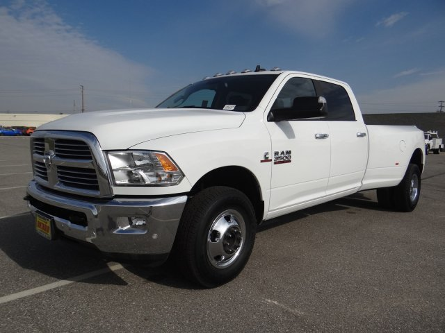 2018 Ram 3500 Crew Cab DRW 4x2,  Pickup #18D1540 - photo 20