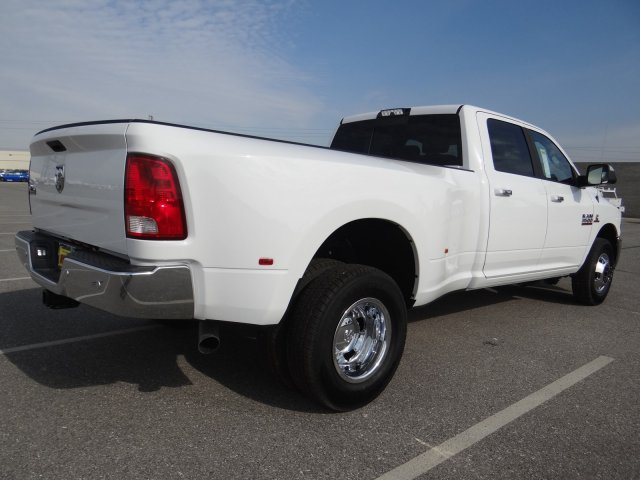 2018 Ram 3500 Crew Cab DRW 4x2,  Pickup #18D1540 - photo 2