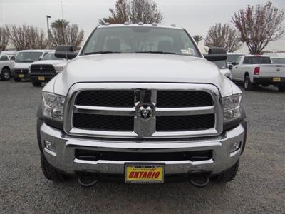 2018 Ram 5500 Regular Cab DRW 4x4,  Cab Chassis #18D1553 - photo 13