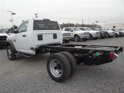 2018 Ram 5500 Regular Cab DRW 4x4,  Cab Chassis #18D1553 - photo 3