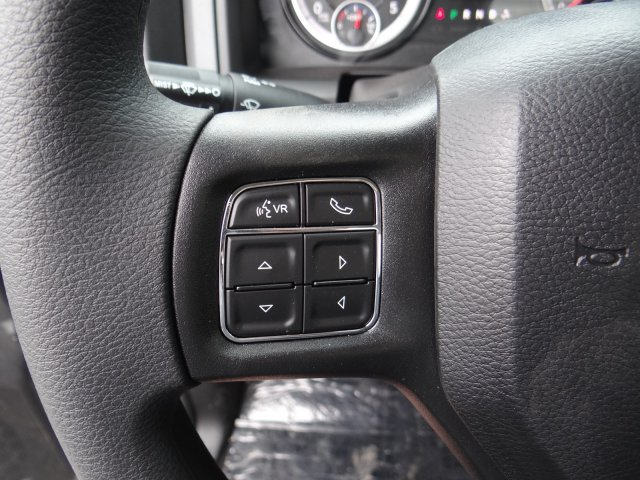 2018 Ram 3500 Regular Cab 4x2,  Pickup #18D1572 - photo 11