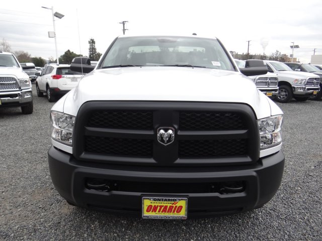 2018 Ram 3500 Regular Cab 4x2,  Pickup #18D1572 - photo 14