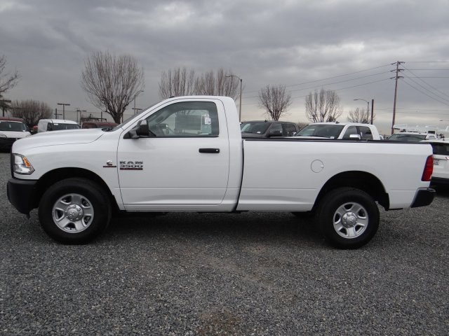2018 Ram 3500 Regular Cab 4x2,  Pickup #18D1572 - photo 17