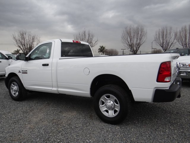 2018 Ram 3500 Regular Cab 4x2,  Pickup #18D1572 - photo 3
