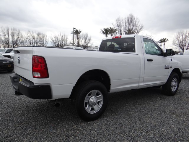 2018 Ram 3500 Regular Cab 4x2,  Pickup #18D1572 - photo 2