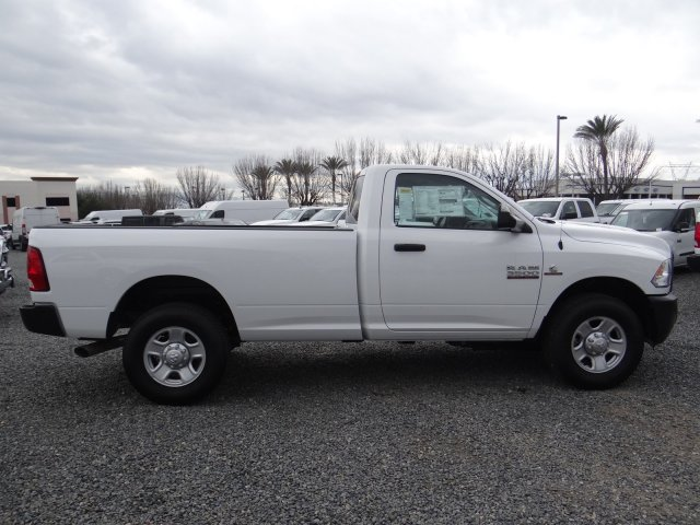 2018 Ram 3500 Regular Cab 4x2,  Pickup #18D1572 - photo 21