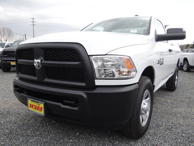 2018 Ram 3500 Regular Cab 4x2,  Pickup #18D1600 - photo 15
