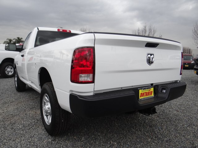 2018 Ram 3500 Regular Cab 4x2,  Pickup #18D1600 - photo 18