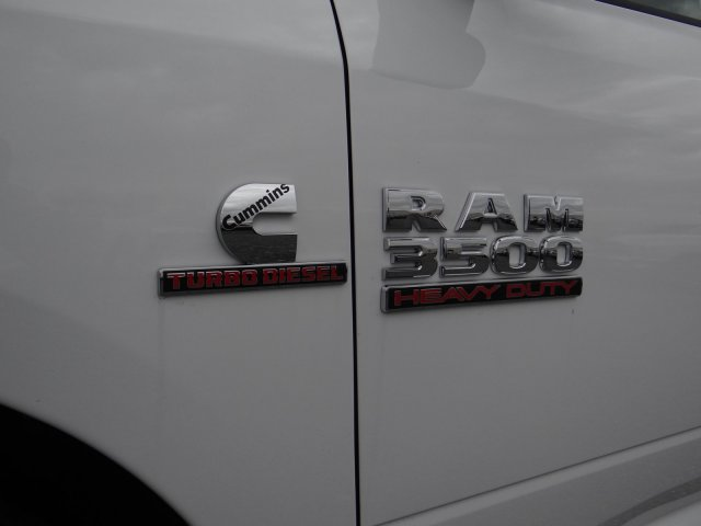 2018 Ram 3500 Regular Cab 4x2,  Pickup #18D1600 - photo 26