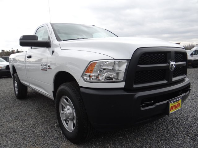 2018 Ram 3500 Regular Cab 4x2,  Pickup #18D1603 - photo 14