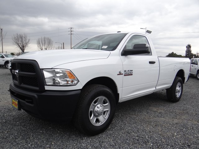 2018 Ram 3500 Regular Cab 4x2,  Pickup #18D1603 - photo 17