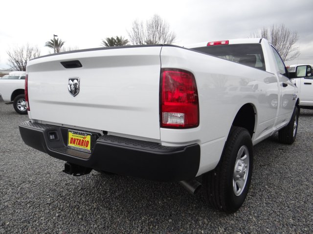 2018 Ram 3500 Regular Cab 4x2,  Pickup #18D1603 - photo 21