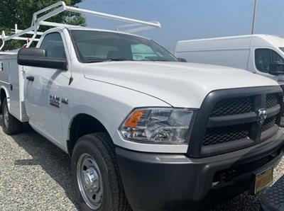 2018 Ram 2500 Regular Cab 4x2,  Pickup #18D1619 - photo 3