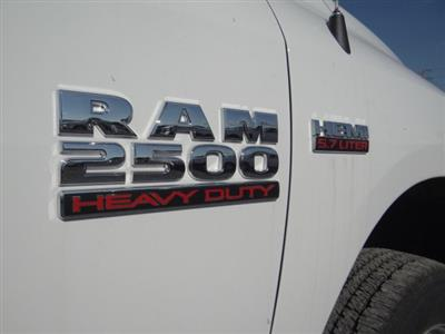 2018 Ram 2500 Regular Cab 4x2,  Pickup #18D1619 - photo 21
