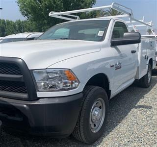 2018 Ram 2500 Regular Cab 4x2,  Pickup #18D1619 - photo 5