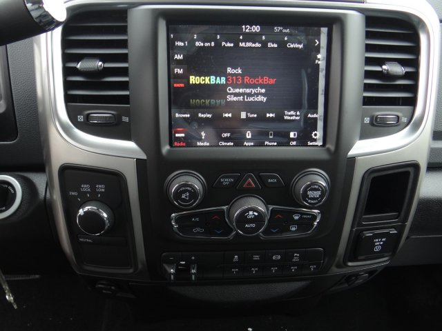 2018 Ram 3500 Crew Cab DRW 4x4,  Pickup #18D1627 - photo 11