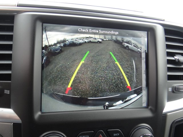 2018 Ram 3500 Crew Cab DRW 4x4,  Pickup #18D1627 - photo 12