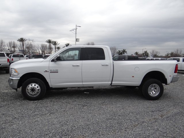 2018 Ram 3500 Crew Cab DRW 4x4,  Pickup #18D1627 - photo 21
