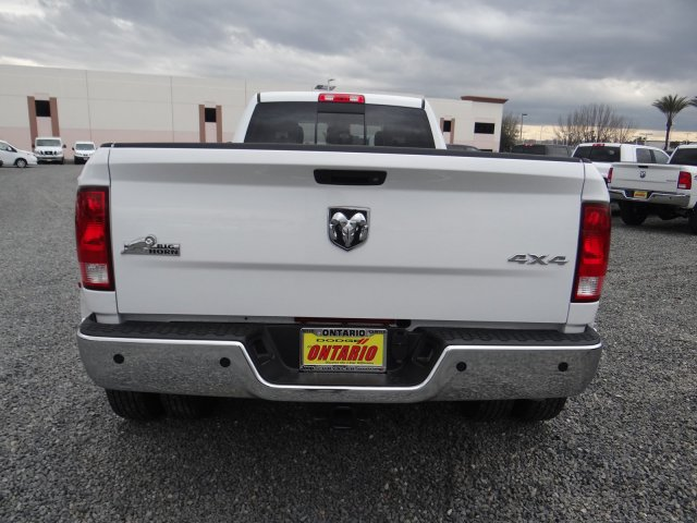 2018 Ram 3500 Crew Cab DRW 4x4,  Pickup #18D1627 - photo 23