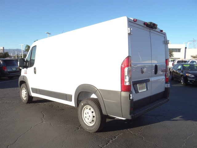 2018 ProMaster 1500 Standard Roof, Cargo Van #18D202 - photo 4