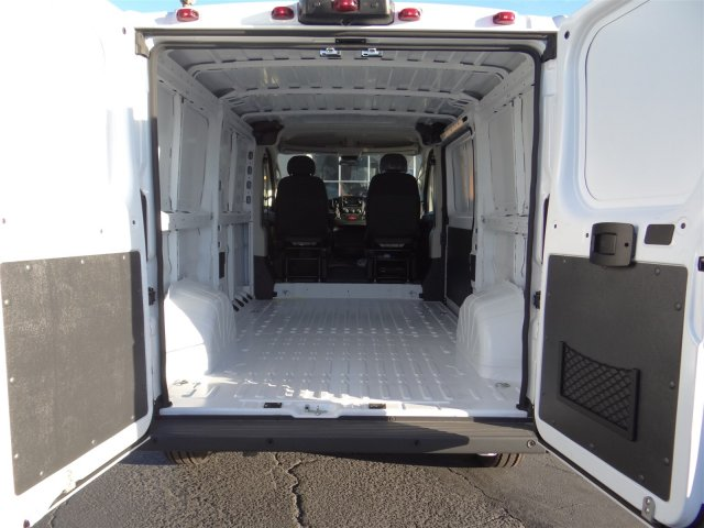 2018 ProMaster 1500 Standard Roof, Cargo Van #18D202 - photo 2