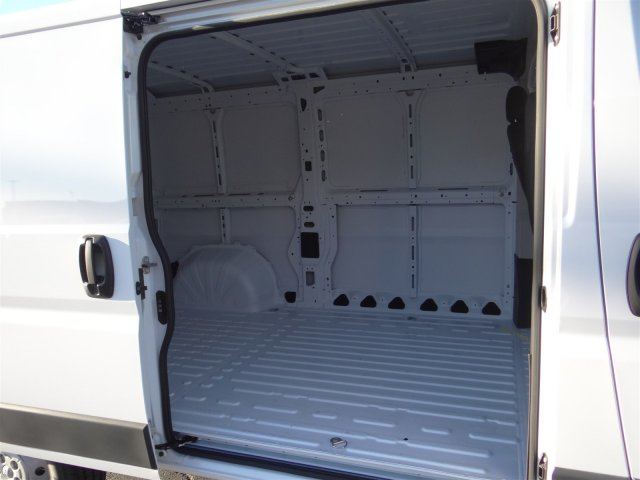 2018 ProMaster 1500 Standard Roof, Cargo Van #18D202 - photo 21