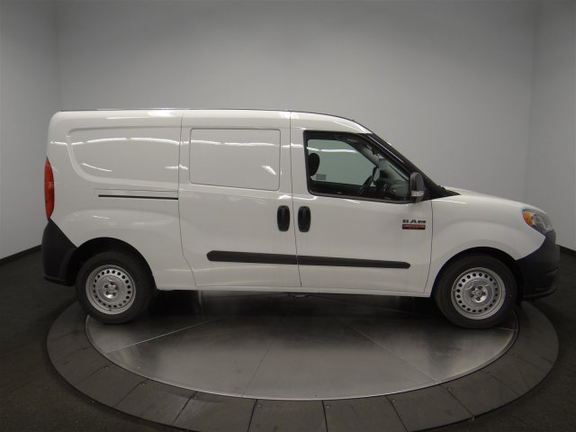 2018 ProMaster City, Cargo Van #18D209 - photo 17