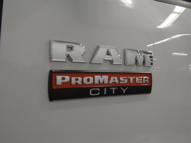 2018 ProMaster City, Cargo Van #18D301 - photo 24