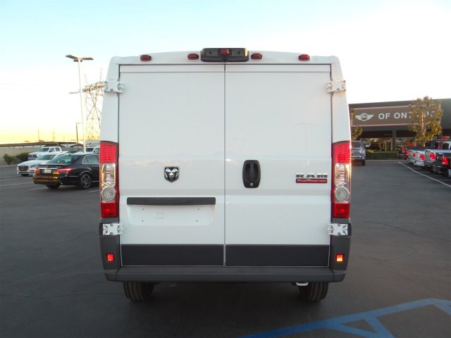 2018 ProMaster 1500 Standard Roof, Cargo Van #18D354 - photo 6
