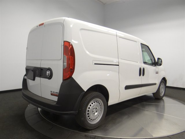 2018 ProMaster City, Cargo Van #18D391 - photo 17