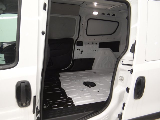 2018 ProMaster City FWD,  Empty Cargo Van #18D403 - photo 22