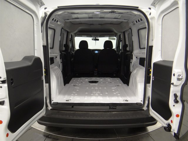 2018 ProMaster City FWD,  Empty Cargo Van #18D403 - photo 2