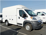 2018 ProMaster 3500 Standard Roof, Service Utility Van #18D605 - photo 1